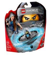 Legoninjago Nya - Spinjitzu Master 70634
