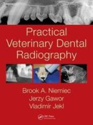 Practical Veterinary Dental Radiography Hardcover