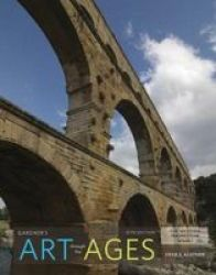 Gardner& 39 S Art Through The Ages Volume I - The Western Perspective Paperback 15th Revised Edition