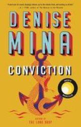 Conviction Hardcover