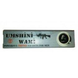 Umshini Wami Powerful Coffee 2 Sachets