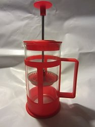 Meridian Point Kitchen Additions 12 Ounce French Press & Tea Maker