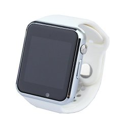 ALIKE C06 Men And Women Bluetooth Smart Watches Can Plug Mobile Phone Card Phone Camera Sport Watch