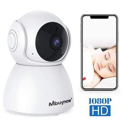 Wifi Ip Home Camera Mbuynow Wireless 1080P Home Indoor Security Surveillance Camera Nanny Cam For Elder baby pet nanny Monitor W