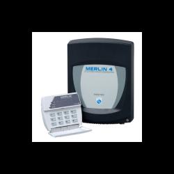 Nemtek Energizer - Merlin 4J Incl Keypad