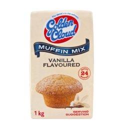 Golden Cloud - Muffin Mix Vanilla Packet 500G