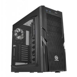 Thermaltake CA-1B4-00M1WN-00 Commander G41 Mid-tower Desktop Chassis