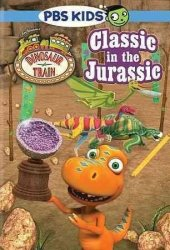 Dinosaur Train:classic In The Jurassi - Region 1 Import Dvd
