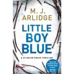 Little Boy Blue : Di Helen Grace 5