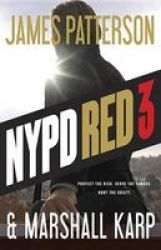 Nypd Red 3 Hardcover