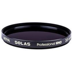 Hoya Solas Irnd 3.0 58MM Infrared Neutral Density Filter