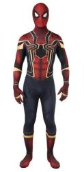 New Design Spiderman Costume With Mask