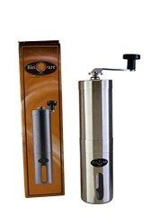 Bleisure Coffee Stainless Steel Manual Coffee Grinder