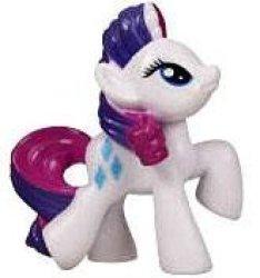 Hasbro Toys My Little Pony Friendship Is Magic 2 Inch Rarity Pvc Figure