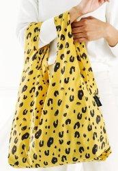 Leopard Reusable Shopping Bag