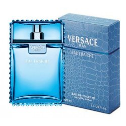 e851a5d37d Deals on Versace Man Eau Fraiche 200ml Eau De Toilette Spray for Men ...