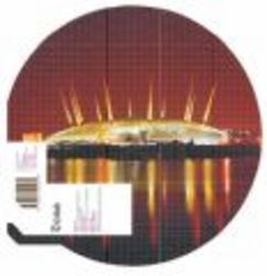 Dome - A Photographic Record of the Millennium Dome