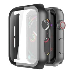 LITO S+ Glass & Case For Apple Watch 44MM