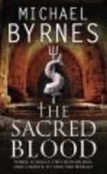 The Sacred Blood Paperback