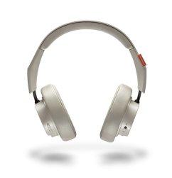 Plantronics Backbeat Go 600 Wireless Headset - Khaki