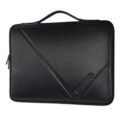 "Domiso 14 Inch Shockproof Waterproof Laptop Sleeve With Handle Lightweight Soft Eva Handbag Tablet Case For 14"" Laptops apple lenovo Thinkpad hp Pavil"