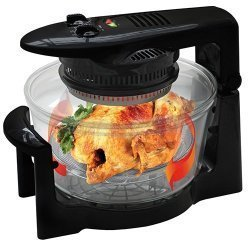 Milex Hurricane Air Fryer 11L