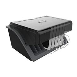 Tripp Lite CSD1006USB 10-DEVICE Desktop USB Charging Station For Tablets Ipads And E-readers