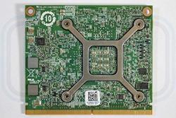 Dell Precision 7510 Video Graphics Card Gpu K422C Amd Firepro M5100 2GB