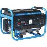 Tradepower 2.0KW 5.5HP Petrol Generator
