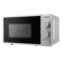 Safeway Mechanical Microwave Oven 20L