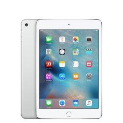 Apple Ipad MINI 4 7.9 64GB Wifi And Cellular - Silver