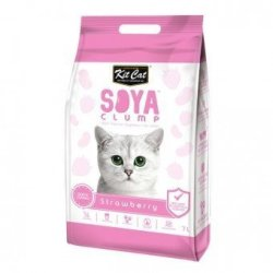 Kit Cat - Litter Clump Clay Soya