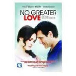 No Greater Love 2009 DVD