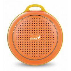 Genius SP-906BT Plus Speaker in Orange