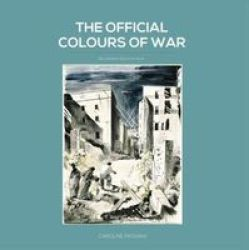 The Official Colours Of War Hardcover