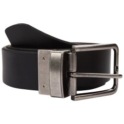 THOMAS Leather Reversible Belt