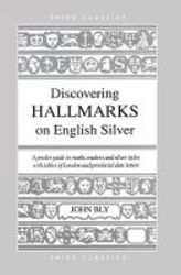 Hall Marks On English Silver paperback 9th Revised Edition