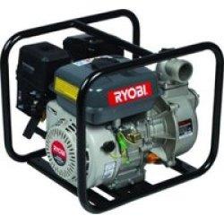Ryobi RWP-50 Petrol Water Pump