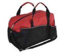 Nova Tog Bag - Avail In: Black Red Blue Navy