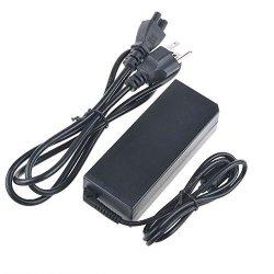 PK Power Ac Dc Adapter For Toshiba PA3686U 1SET PA3686U1SET Dynadock Wireless U Universal USB Docking Station Supply Cord