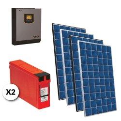 Portable Solar Kit Three