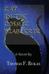 Cat In The Cosmic Diablerie Paperback
