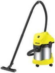 Kärcher WD3 Premium Multi-Purpose Vacuum Cleaner