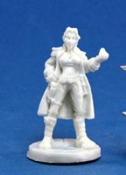 Bones: Chrono: Sascha Dubois Miniatures
