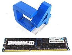 Hp Compatible 16GB PC3-14900 DDR3-1866 2RX4 1.5V Ecc Registered Rdimm Hp Pn 712383-081