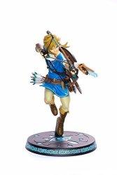 Banpresto Figure Zelda Breath Of The Wild - 26 Cm Nintendo SWITCH PS4