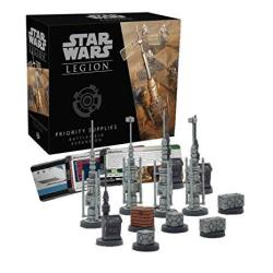 Star Wars: Legion Priority Supplies Battlefield Expansion