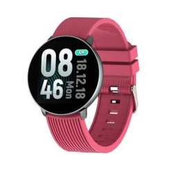 Bakeey LV18 1.3INCH Full Touch Screen Blood Oxygen Pressure Heart Rate Monitor Smart