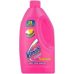 Vanish Liquid Fabric Stain Remover 500ML