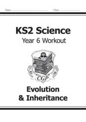 Ks2 Science Year Six Workout